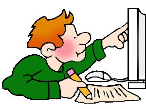 Reference for report writing
